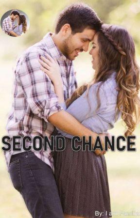 Second Chance by Iamfamiliar
