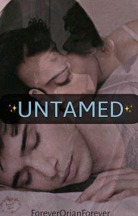 Untamed -Adaptada- cover