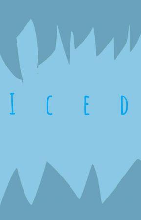 Iced by FrankyBadz