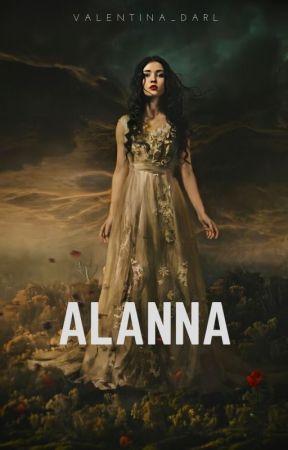 ALANNA by Valentina_darl