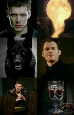 Demon wolf (Niklaus. M) by im_trouble0