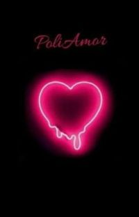 PoliAmor [Romance Bissexual] cover