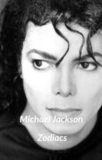 Michael Jackson Zodiacs by QueenBa1
