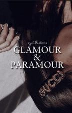 glamour & paramour by crystallinetiaras