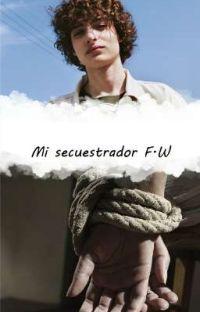 Mi secuestrador• F.W cover