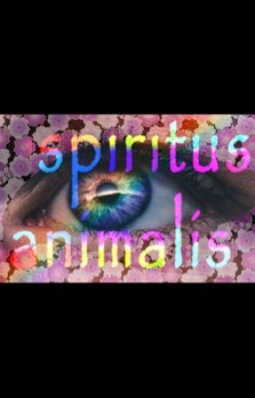 •spiritus animalis Argentina• by Argie_dOU