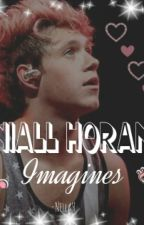 Niall Horan Imagines❤ Part 1 by niallitharder