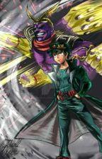 Izuku midoriya the betrayed stand user by 20078907poke