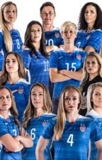 USWNT Mate? by PrideorDieUSWNT