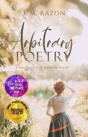 Arbitrary Poetry ✓ by bunnydream199