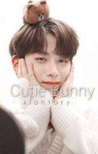 Cutie Bunny by minjazvin