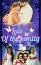 Love Of The Family by manumystery