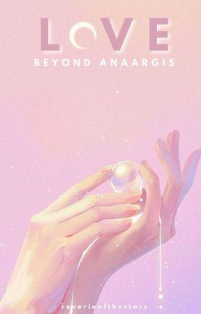 Love Beyond Anaargis by writer_muslimah