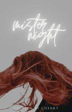 Mister Night | ✓  by beautanol
