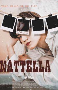 NATTELLA cover