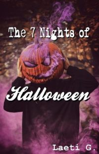 The 7 Nights of Halloween cover