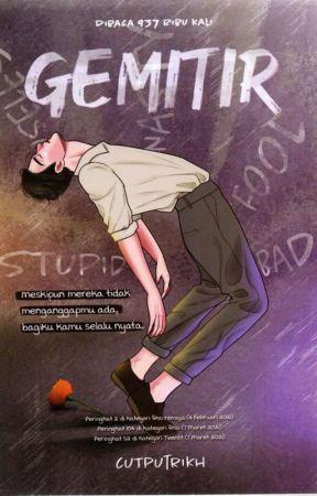 Gemitir ✔️ by cutputrikh