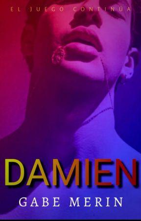DAMIEN [#2]  by GabeMerin
