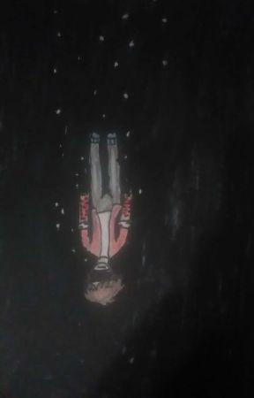 falling in to Oblivion  by ticci_kiki_08