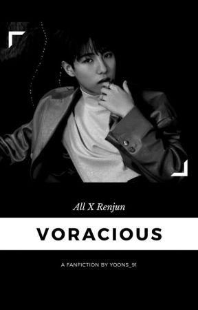 Voracious - [Renjun Centric] by Yoons_911