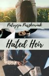 Hated Heir cover