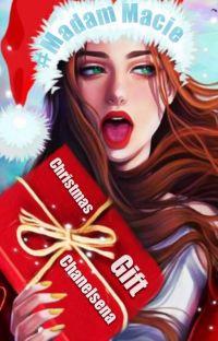 CHRISTMAS GIFT ( MADAM MACIE #1) cover