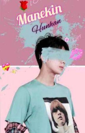 Manekin | Hunhan |BxB (End) by exobobrok