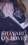 Shayari On Love cover