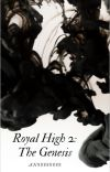 Royal High 2: The Genesis cover
