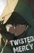 Twisted Mercy [Vigilante! Deku] by cold_soba_lover