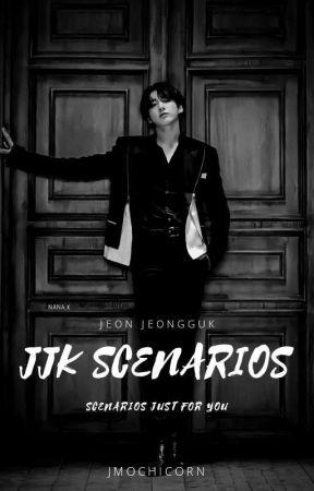 JJK SCENARIOS    j.j.k    by JMochicorn