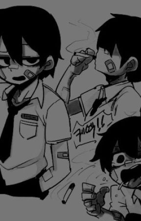 𝐈𝐙𝐔𝐌𝐈&𝐊𝐀𝐊𝐀𝐒𝐇𝐈✦⊱༉ by kanekii-