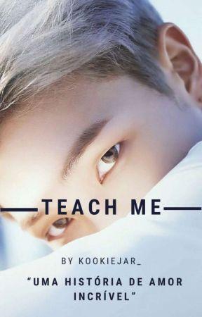 Teach Me|+18| Português by kookiejar__