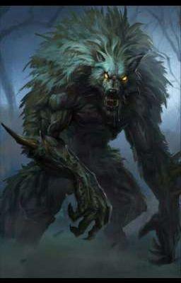 Làng sói