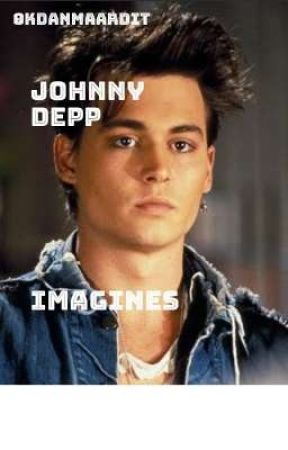 Johnny depp imagines by okdanmaardit