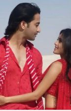 Rhea and Shaheer - two bodies one soul by mishbir1234