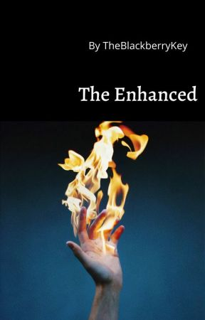 The Enhanced by TheBlackberryKey