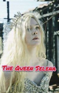 The Queen Selena (New) cover