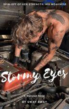 Stormy Eyes by SwaySway03