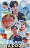Yeonjun está dodói {jikook}  cover