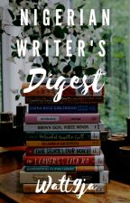 Nigerian Writer's Digest by Watt9ja