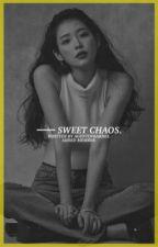 Sweet Chaos  ━━  Day6 by TEARJJK