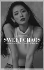 Sweet Chaos ► 𝐃𝐀𝐘𝟔 by TEARJJK