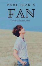 More than a Fan | SEVENTEEN FF  by cheacielshu