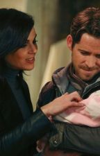 The Wedding- OutlawQueen Baby  by Bex_in_Oz