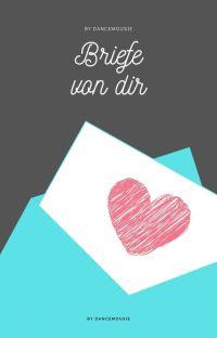 Briefe von dir cover