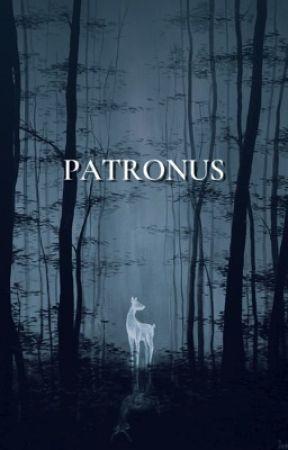 Patronus | Drarry by freenski
