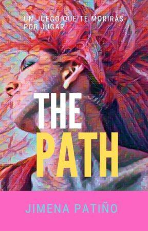 The Path (Libro #1) by cinephilegirl