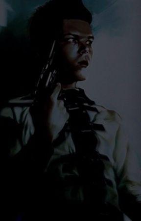 The psycho & his psychologist [VALESKA]  by yungnwrithing