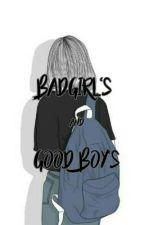 BadGirl's & GoodBoy's by flydsta_